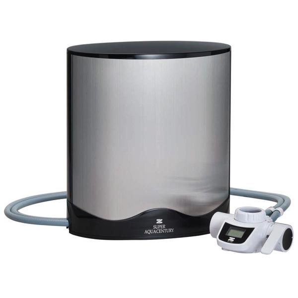 【送料無料】ゼンケン浄水器 スーパーアクアセンチュリー[MFH-221]据置型 浄水能力22,000L