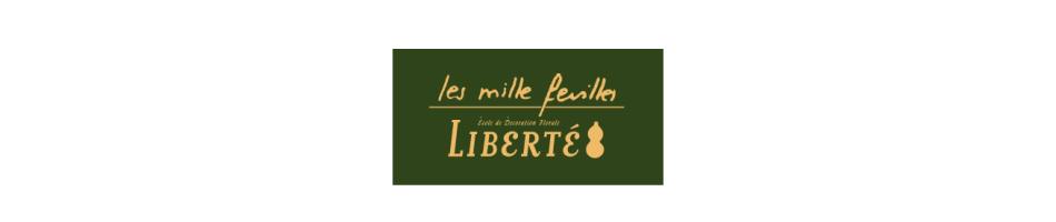 レ ミルフォイユ ドゥ リベルテ:パリのエスプリ香る技術とセンスのフルーリスト