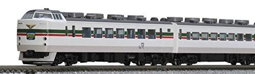 【中古】TOMIX 92892 JR 189系電車(グレードアップあずさ復活色・M52編成)セット