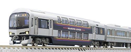 【中古】TOMIX 98260 JR 223系5000番台+JR四国5000系近郊電車 (マリンライナー) セットB