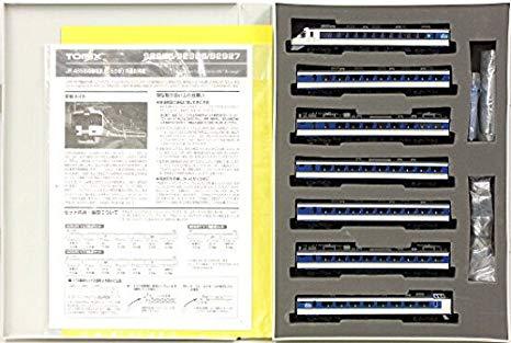 【中古】TOMIX 92925 JR 92925 485系特急電車(しらさぎ【限定品】 Y02編成)セット Y02編成)セット【限定品】, 碇ヶ関村:28bcfa5d --- officewill.xsrv.jp
