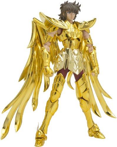 【中古】聖闘士聖衣神話EX サジタリアスアイオロス