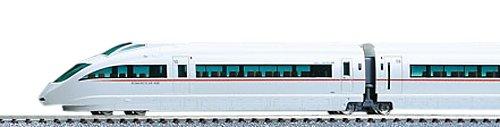 【中古】TOMIX Nゲージ 小田急ロマンスカー50000形 VSEセット 92754 鉄道模型 電車