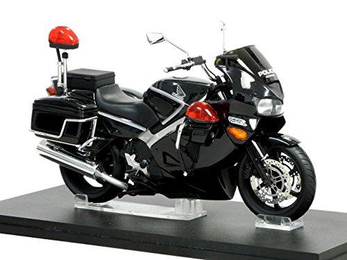 【中古】MODELER'S 1/12 Honda VFR 800P 私用概態警ら車 完成品
