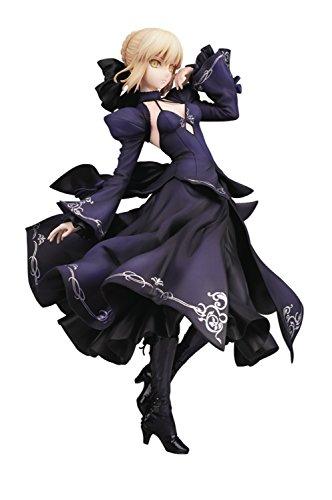 【中古】Fate/Grand Order セイバー/アルトリア・ペンドラゴン[オルタ] ドレスVer. 1/7 完成品フィギュア