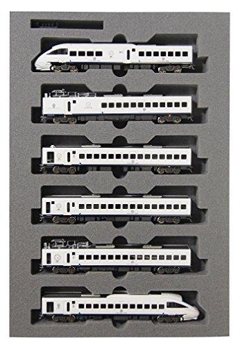 【中古】KATO Nゲージ 885系 2次車 アラウンド・ザ・九州 6両セット 10-1394 鉄道模型 電車