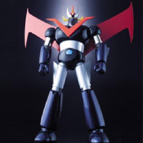 【中古】超合金魂 GX-02R グレートマジンガー (リニューアル)