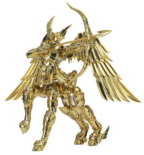 【中古】未開封品聖闘士星矢 聖闘士聖衣神話 サジタリアスアイオロス