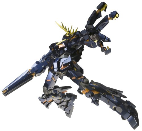 COMPOSITE METAL FIGURATION バンシィ 【中古】GUNDAM RX-0ユニコーンガンダム2号機 FIX