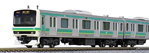 【中古】KATO Nゲージ E231系 常磐線・上野東京ライン 基本 6両セット 10-1337 鉄道模型 電車