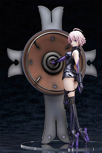 【中古】未開封品Fate/Grand Order シールダー/マシュ・キリエライト 1/7スケールフィギュア
