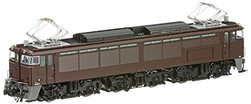 【中古】TOMIX HOゲージ EF63 2次形 茶色 プレステージモデル HO-175 鉄道模型 電気機関車