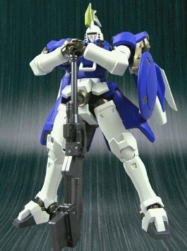 【中古】未開封品ROBOT魂 -ロボット魂-〈SIDE MS〉 トールギスII 『新機動戦記ガンダムW』(魂ウェブ限定)