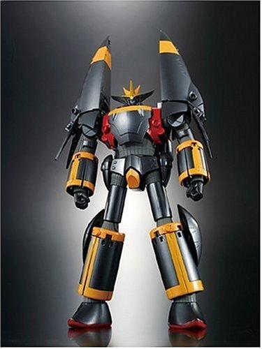 【中古】超合金魂 GX-34 ガンバスター