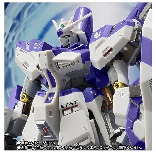 【中古】未開封品METAL ROBOT魂 Hi-νガンダム [Re:Package](魂ウェブ商店限定)