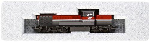 【中古】KATO HOゲージ DE10 JR貨物更新色 1-705 鉄道模型 ディーゼル機関車