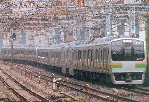 【中古】KATO Nゲージ E217系 東海道線 5両セット 10-569 鉄道模型 電車