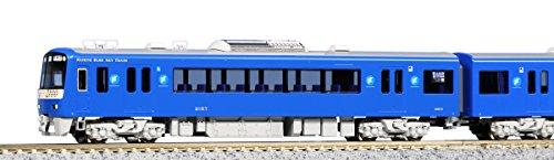【中古】KATO Nゲージ 京急2100形 京急ブルースカイトレイン 8両セット 特別企画品 10-1310 鉄道模型 電車