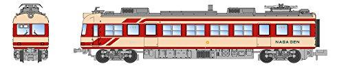 【中古】マイクロエース Nゲージ 長野電鉄2000系 A編成・台車交換・夏 3両セット A3357 鉄道模型 電車