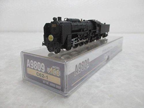 【中古】マイクロエース Nゲージ C62-1 A9809 鉄道模型 蒸気機関車