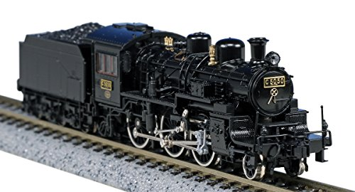 【中古】KATO Nゲージ C50 KATO Nゲージ50周年記念製品 2027 鉄道模型 蒸気機関車