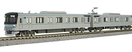 【中古】グリーンマックス Nゲージ 東京メトロ13000系 (日比谷線) 7両編成セット (動力付き) 30680 鉄道模型 電車