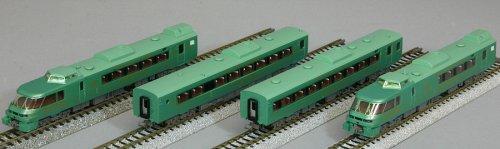 【中古】マイクロエース Nゲージ キハ183系1000番台「ゆふDX」4両セット A8259 鉄道模型 ディーゼルカー