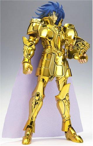 【中古】未開封品聖闘士聖衣神話 黄金聖闘士 ジェミニサガ