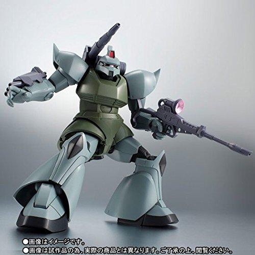 【中古】ROBOT魂 〈SIDE MS〉 MS-14A 量産型ゲルググ&C型装備 ver. A.N.I.M.E.