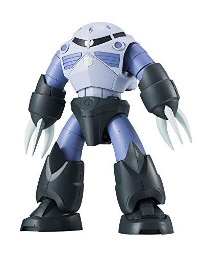 【中古】ROBOT魂 機動戦士ガンダム [SIDE MS] MSM-07 量産型ズゴック ver. A.N.I.M.E. 約130mm ABS&PVC製 塗装済み可動フィギュア