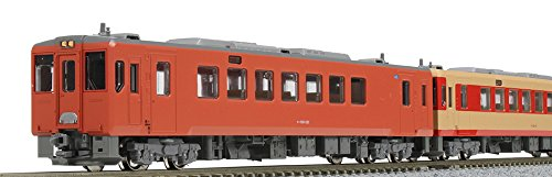 【中古】KATO Nゲージ キハ110系 100番台 国鉄色 3両セット 特別企画品 10-1169 鉄道模型 ディーゼルカー