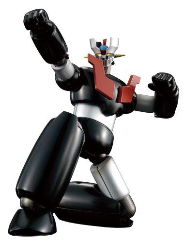 【中古】超合金魂 GX-45 マジンガーZ