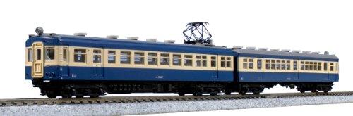 【中古】KATO Nゲージ クモハ53007+クハ68 飯田線 2両セット 10-1172 鉄道模型 電車