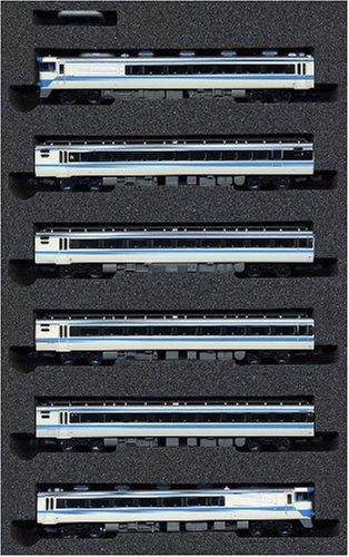 【中古】Nゲージ車両 キハ181系特急ディーゼルカー (四国) 92724