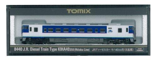 【中古】TOMIX Nゲージ キハ40 350 日高線 M 8440 鉄道模型 ディーゼルカー