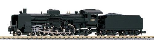 【中古】KATO Nゲージ C55 2011 鉄道模型 蒸気機関車
