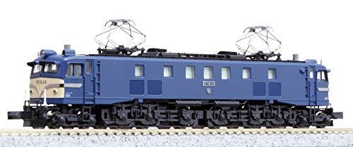 【中古】KATO Nゲージ EF58 35 長岡運転所 3056 鉄道模型 電気機関車