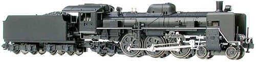【中古】KATO Nゲージ C57 180 2013 鉄道模型 蒸気機関車