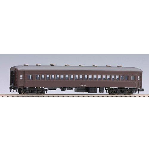 【中古】TOMIX Nゲージ スハフ32 8525 鉄道模型 客車