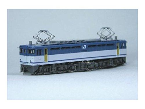 【中古】KATO Nゲージ EF65 1000 前期形 JR貨物2次更新車色 3019-8 鉄道模型 電気機関車