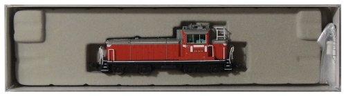 【中古】マイクロエース Nゲージ DD16-15・標準色 デッキ・手すり付 小樽築港機関区 A7509 鉄道模型 ディーゼル機関車