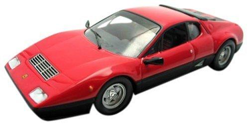 【中古】1/43 ixo フェラーリ 〓 BB512BB 1976 〓 Ferrari