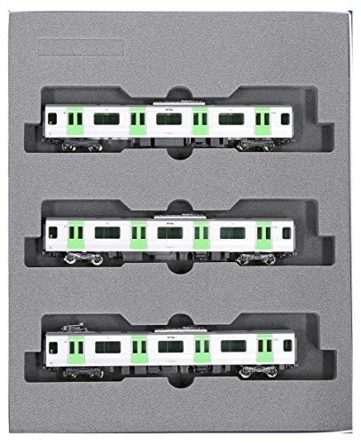 【中古】KATO Nゲージ E235系 山手線 増結セットB 3両 10-1470 鉄道模型 電車