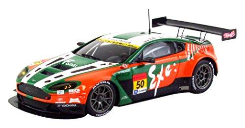 【中古】エブロ 1/43 Exe Aston Martin SUPER GT300 2013 No. 50 完成品