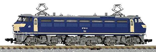 【中古】TOMIX Nゲージ EF66 0 中期型 JR貨物新更新車 9179 鉄道模型 電気機関車