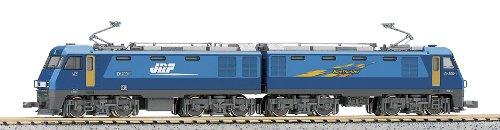 【中古】KATO Nゲージ EH200 3045 鉄道模型 電気機関車