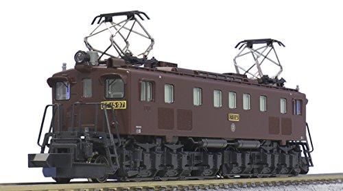 【中古】KATO Nゲージ EF15 標準形 3062-1 鉄道模型 電気機関車