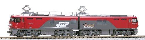 【中古】KATO Nゲージ EH500 3次形 3037-1 鉄道模型 電気機関車