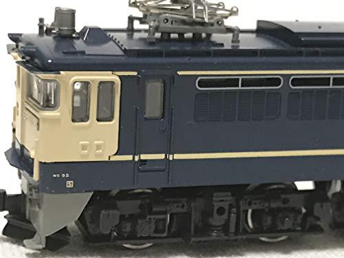 【中古】KATO EF65 1000 3019-1