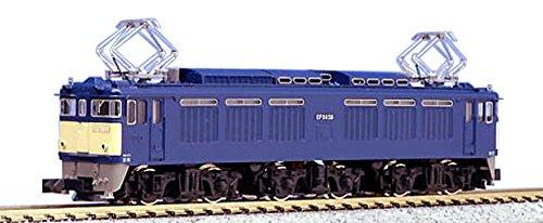 【中古】KATO Nゲージ EF64 0 後期形 一般色 3042 鉄道模型 電気機関車